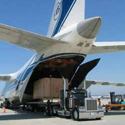 cargo services by air,sea and road