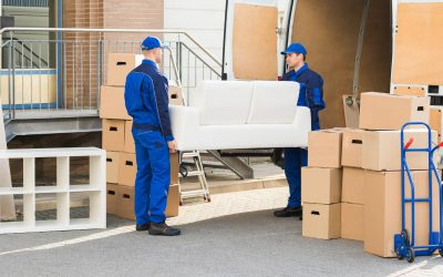 Packers And Movers Khetri Nagar