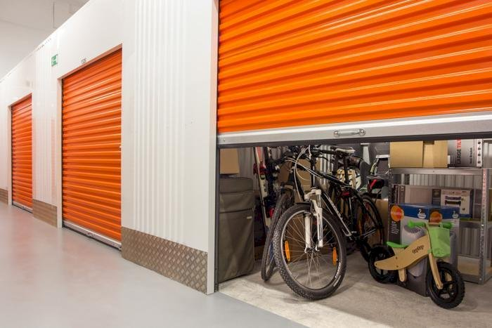 Storage Company In Chandigarh