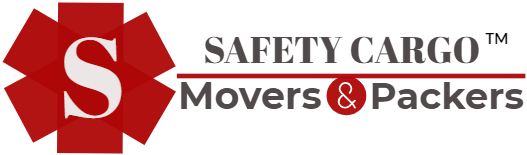 Safety Cargo Movers & Packers